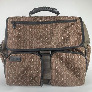 Burton Bags - Burton Travel Satchel Bag Backpack Expandable